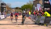 Brown wygrała 1. etap Vuelta a Burgos kobiet