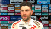 Vendrame po wygraniu 12. etapu Giro d'Italia
