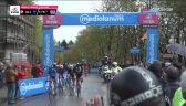 Bouchard wygrał premię górską na Passo della Calla podczas 12. etapu Giro d'Italia