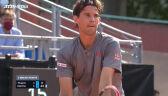 Thiem przegrał w 2. rundzie turnieju ATP w Lyonie