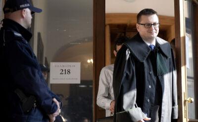 Sąd odroczył rozprawę ws. Trynkiewicza do 3 marca. Cała rozmowa z pełnomocnikiem