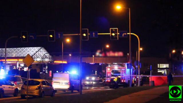 Ścigali się, potrącili śmiertelnie dwie osoby na pasach. Akt oskarżenia przeciwko kierowcom