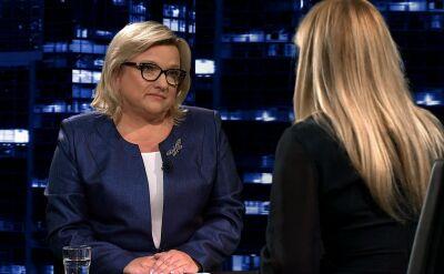 Pytanie o spot. Minister Kempa odpowiada: nie wyobrażam sobie, żebyśmy byli zagrożeni na ulicach