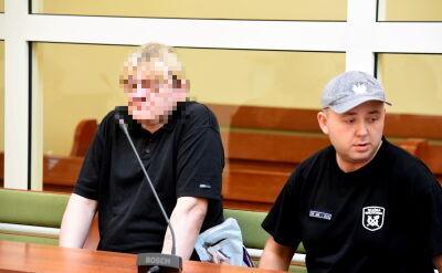 Ruszył proces Mariusza T. Chodzi o dziecięcą pornografię