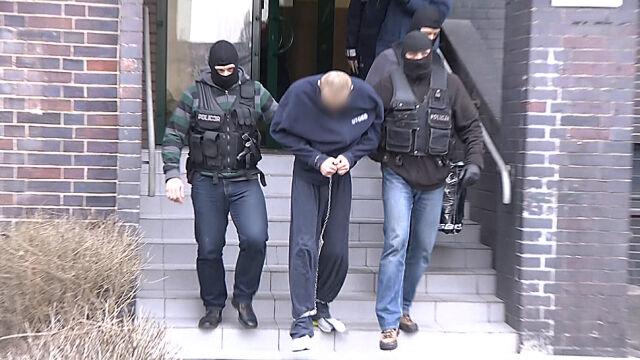 Recydywista zgwałcił na przepustce. Ziobro ogłasza dymisję dyrekcji więzienia