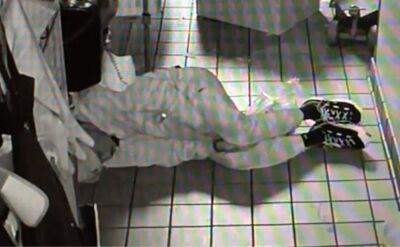 USA: Mężczyzna włamał się do restauracji, przygotował sobie jedzenie i zasnął