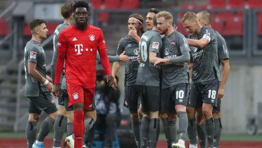 Bayern zdemolowany w sparingu. Przegrał z drugoligowcem