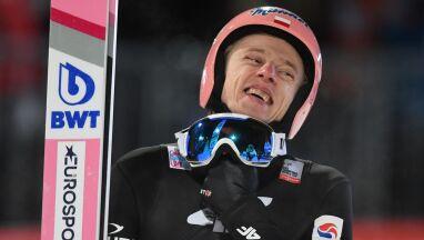 Kubacki w nieprawdopodobnych okolicznościach uratował podium w Sapporo