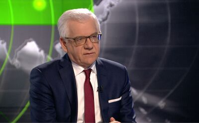 Czaputowicz o katastrofie ukraińskiego boeinga: poczekajmy na wyniki badań