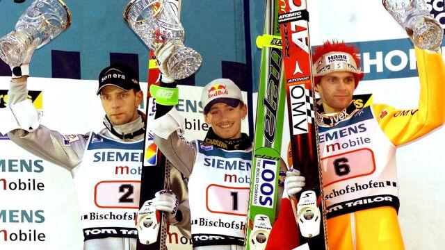 Wszystko zaczęło się od Małysza. Przypominamy triumfy Polaków w TCS