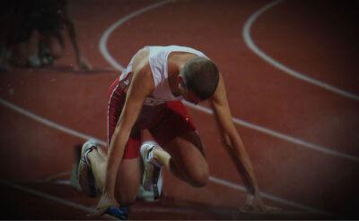 Od sportowca do szefa Światowej Agencji Antydopingowej
