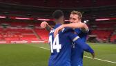 Skrót meczu Leicester – Southampton w półfinale Pucharu Anglii