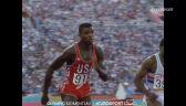 Niesamowity wyczyn Carla Lewisa z igrzysk olimpijskich w 1984 r.