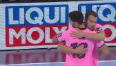 Skrót meczu Nantes - FC Barca Lassa w 3. kolejce Ligi Mistrzów piłkarzy ręcznych