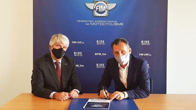 Eurosport Events światowym promotorem żużla. Podpisano umowę z FIM