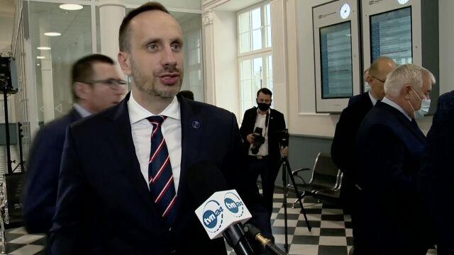 Janusz Kowalski o Przemysławie Czarnku