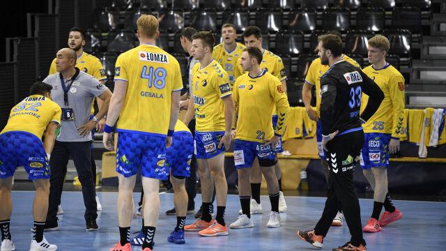 Kolejne wyzwanie Łomża Vive Kielce w Lidze Mistrzów. Relacja na żywo w Eurosporcie 1