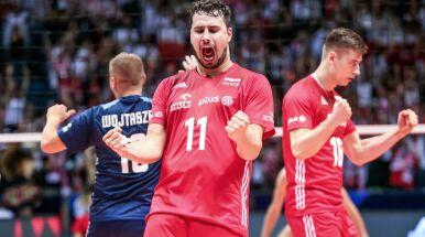 Polska - Finlandia w 1/8 finału ME siatkarzy 2021. Godzina meczu