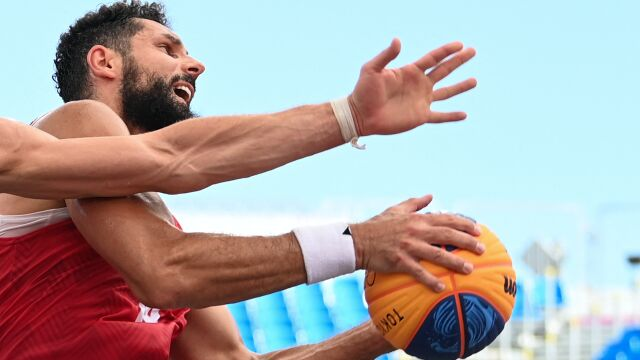 Mistrzostwa Europy w koszykówce 3x3. Kiedy następny mecz Polaków?