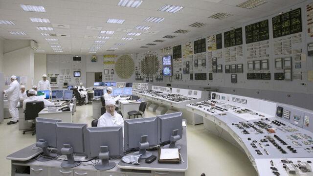 Wypadek w elektrowni atomowej. Mieszkańcy panikują: wyjeżdżają i kupują jodynę