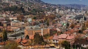 Bośnia chce do Unii. Niedługo wystąpi  o członkostwo
