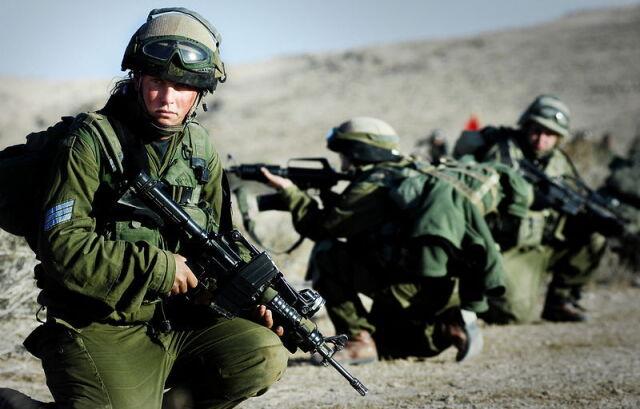 Emerytowani generałowie: Izrael mógłby opuścić Dolinę Jordanu
