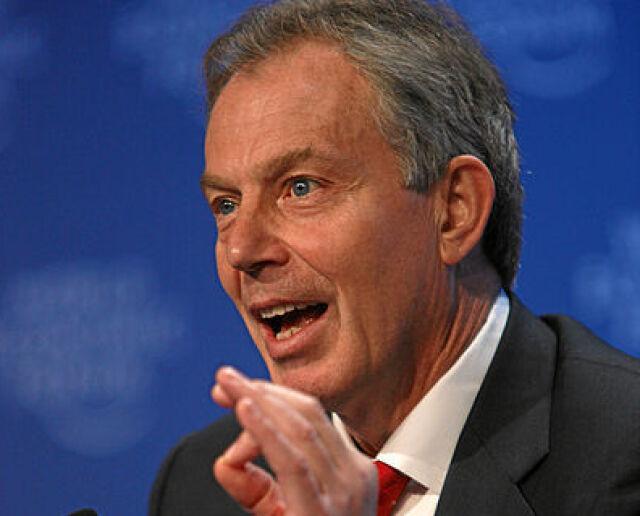 Blair będzie doradzał Albanii ws. akcesji do UE