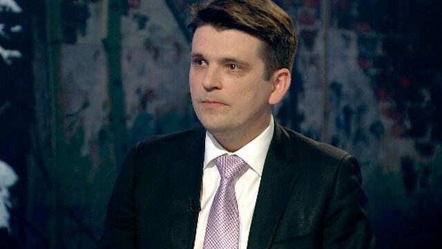 Dr Łukasz Chojniak: możemy poznać zupełnie inną wersję, niż tę z aktu oskarżenia