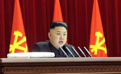 """""""To jest tylko wojna na słowa i blef Korei Północnej"""""""