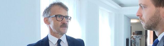 Przewodniczący KRS: polski parlament nie miał intencji, żeby jakiekolwiek przepisy naruszać
