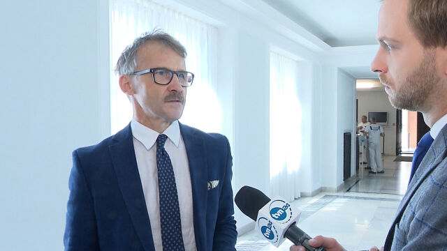 Mazur: nie obawiam sięopinii rzecznika TSUE