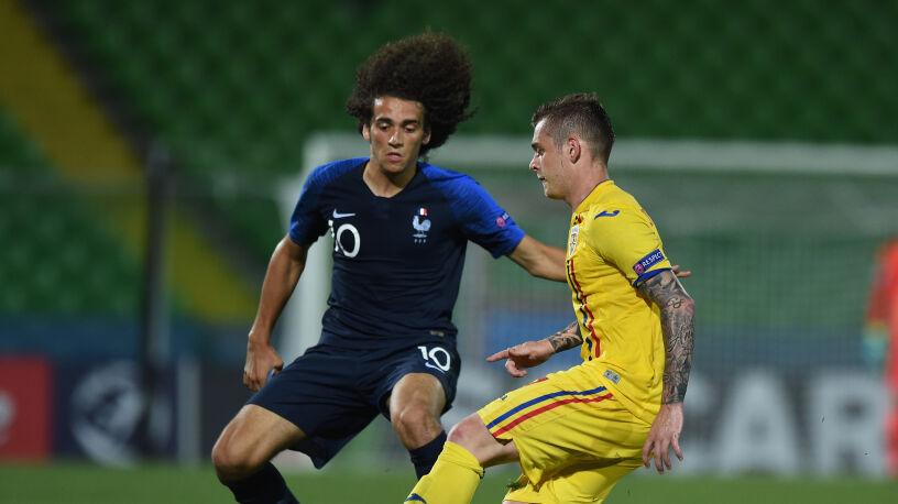 Bezpieczny remis Francji z Rumunią. Czarna rozpacz Włochów