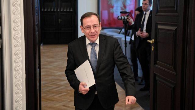 Kasacja niezgodna z konstytucją. Wyrok Trybunału w sprawie Mariusza Kamińskiego