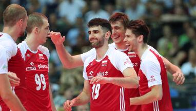 Francuzi pomogli siatkarzom. Polacy wystąpią w Final Six