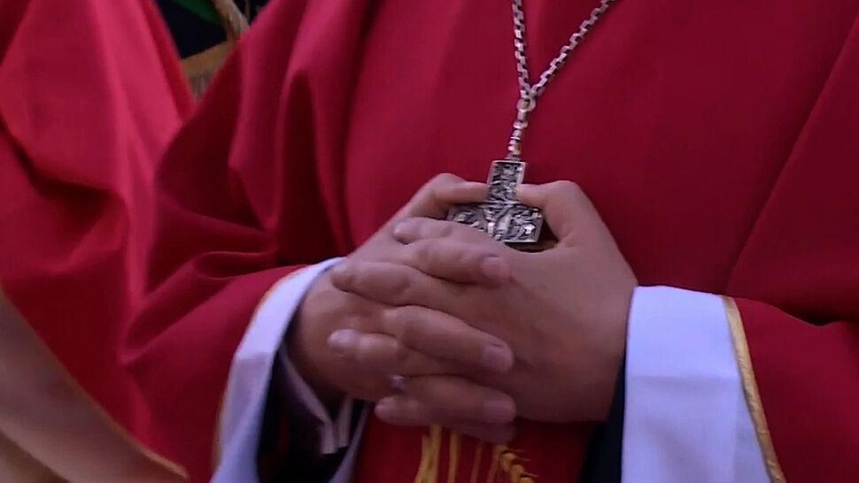 Arcybiskup nie wydał dokumentów. Pełnomocnik ofiary molestowania wnosi o przeszukanie kurii