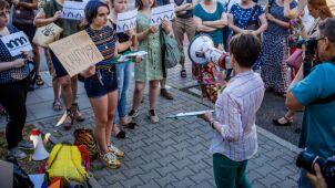 Apelują w sprawie rosyjskich sióstr
