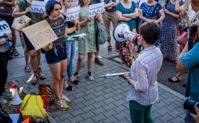 Organizacje praw człowieka apelują w sprawie trzech sióstr z Rosji