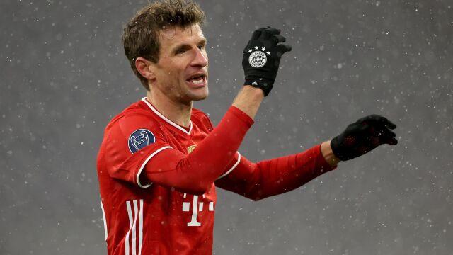 """Rozgoryczenie w Bayernie. """"Strzeliliśmy sobie w stopę"""""""