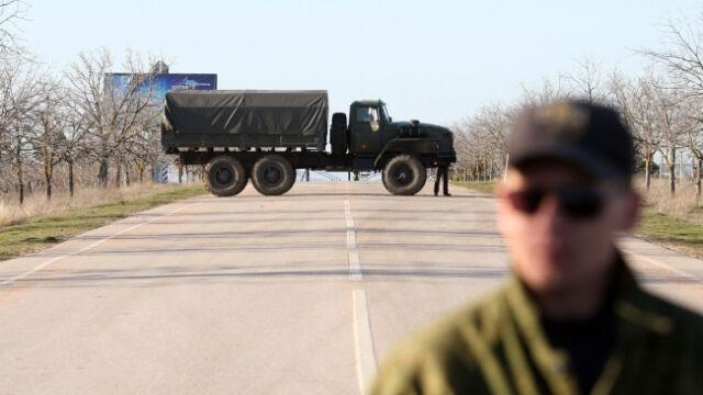Majdan: Nie ma możliwości, żeby Krym odłączył się od Ukrainy