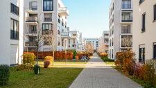 Ceny mieszkań w górę. Nowy raport
