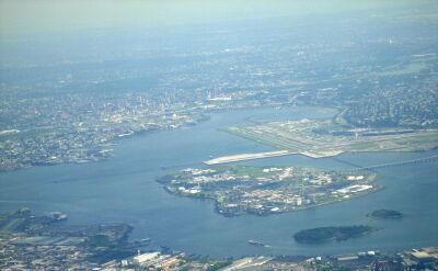 Owiane złą sławą więzienie Rikers Island zniknie z mapy Nowego Jorku