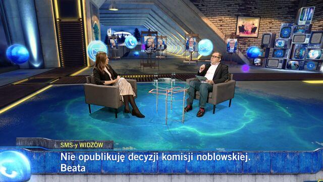 Szkło Kontaktowe 11.10.2019