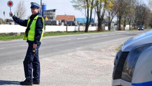 Wkrótce nowe zasady kontroli drogowych.  Długa lista zmian