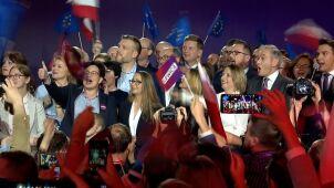 Lewica wraca do Sejmu