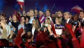 Po czterech latach do Sejmu wraca Lewica