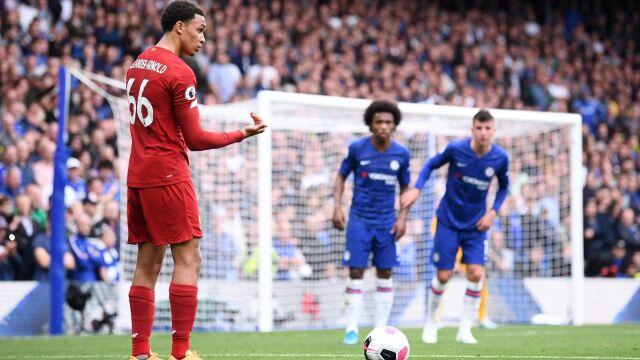 """Piłkarz Liverpoolu w Księdze Rekordów Guinnessa. """"To dla mnie honor"""""""