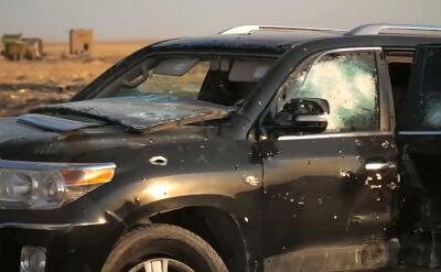 Kurdyjska aktywistka Hewrin Chalaf zamordowana w Syrii