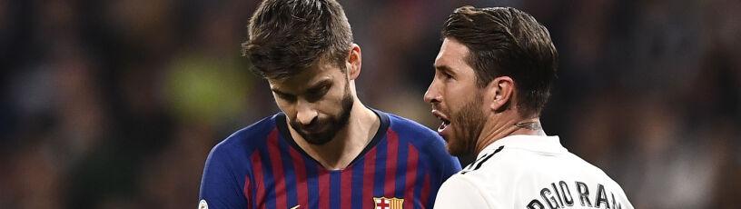 W Katalonii wrze, chcą przenieść El Clasico do Madrytu
