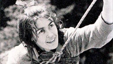 """""""Wyprawa myślała o odwrocie"""". Ona wykorzystała dar losu i zdobyła Mount Everest"""