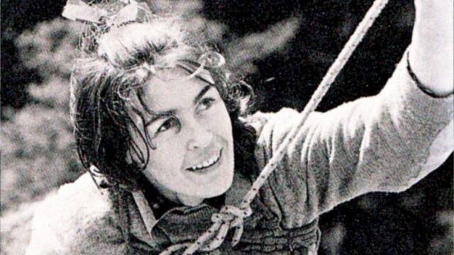 """""""Wyglądała, jakby wróciła z Księżyca"""". Wanda Rutkiewicz 35 lat temu zdobyła K2"""